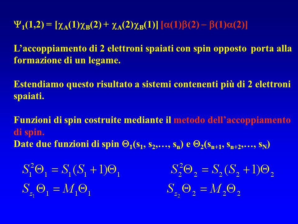 1(1,2) = [A(1)B(2) + A(2)B(1)] [(1)(2)  (1)(2)]